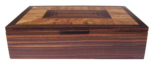 Large keepsake box - front view