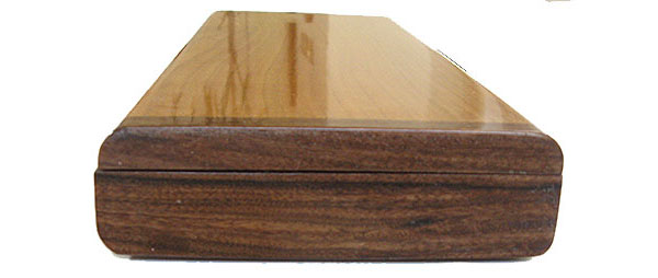 Santos rosewood weekly pill box end